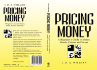 Jacket of Pricing Money